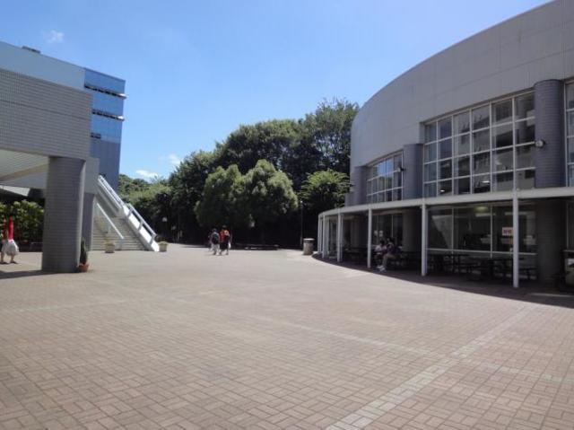 ハイツ富沢[周辺施設]大学・短大