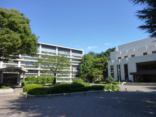 布田駅 徒歩4分[周辺施設]大学・短大