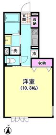MAISON DE MER(メゾン ド メール) 102号室