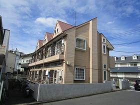 アップルハウス町田8Cの外観画像