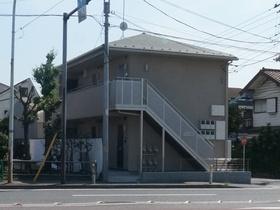 パナホーム施工の新築1Kアパート!