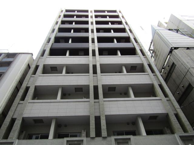 GRAN PASEO 日本橋三越前外観