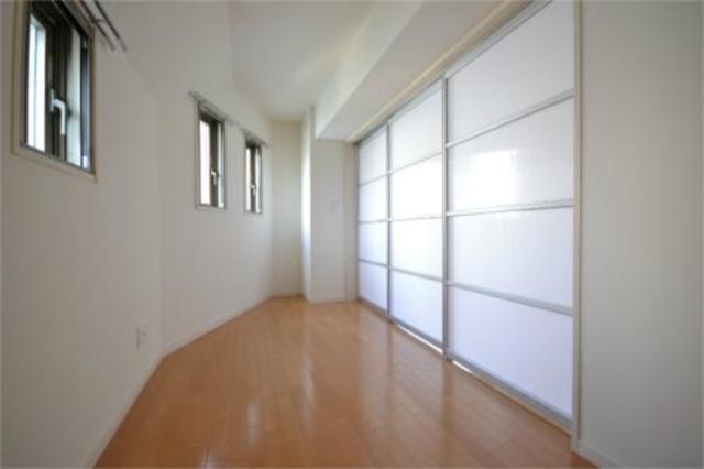 恵比寿駅 徒歩7分居室