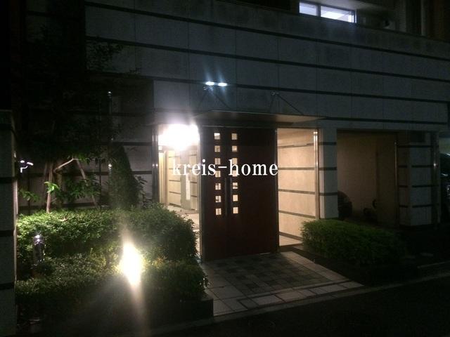 Casa Misakicho外観