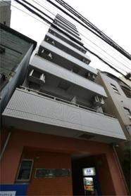 レジディア文京湯島IIの外観画像