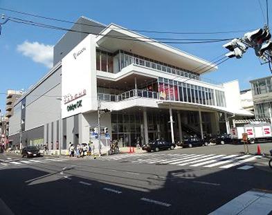 エンパス[周辺施設]ショッピングセンター