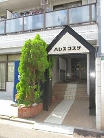 鶴見駅 バス12分「末吉小学校前停」徒歩1分エントランス