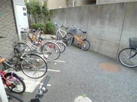 スカイコート世田谷用賀駐車場