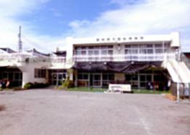 グランシティレイディアント東京ウエスト[周辺施設]幼稚園・保育園