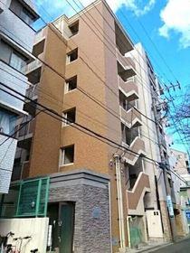 T&A横浜白金の外観画像