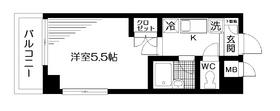 メゾンドジョワン 303号室