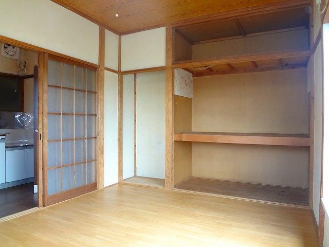 和田町駅 徒歩10分居室
