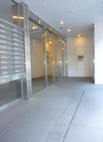 蔵前駅 徒歩17分エントランス