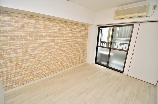 金沢ビル シンプルな単身さん向きのマンションです。