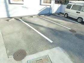 ガーデンピア桜ヶ丘駐車場