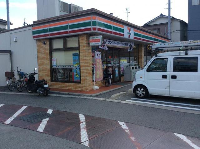 セブンイレブン堺引野町2丁店