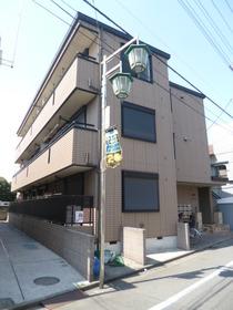 川崎大師駅 徒歩4分の外観画像