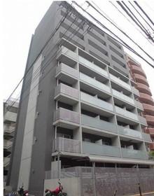 COMODO川崎の外観画像