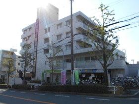 吹田駅 徒歩7分の外観画像