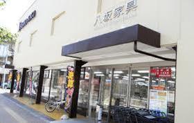 ヤサカ福生店