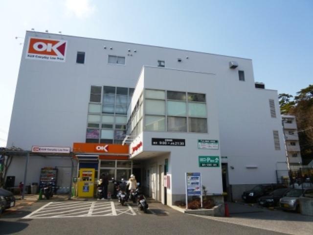 スカイコートグランデ成城[周辺施設]スーパー