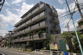 幡ヶ谷駅 徒歩11分