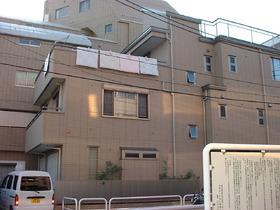西小山駅 徒歩1分の外観画像