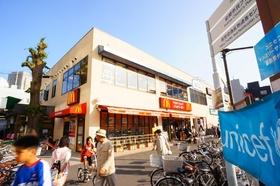 マクドナルド(保土ヶ谷駅前)