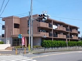 長後駅 バス10分「長後」徒歩4分の外観画像