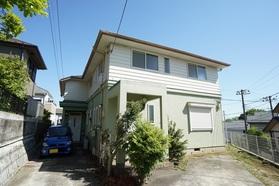 生田テラスハウスの外観画像