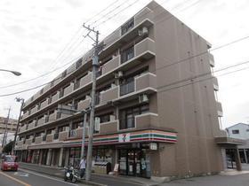 グローバルガーデン塚田の外観画像