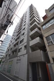 コンフォリア上野広小路の外観画像