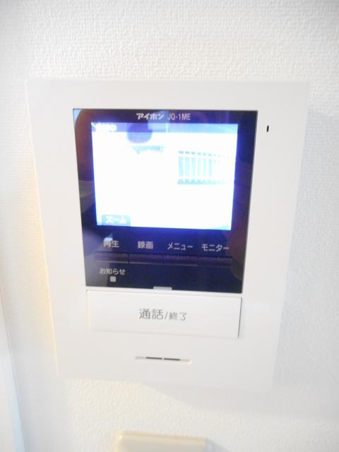 成増駅 徒歩2分設備