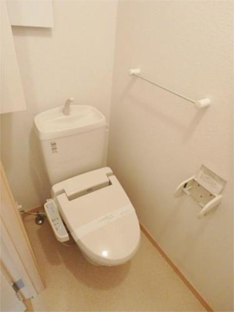 ルボア1トイレ