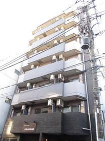 エルミタージュ横濱弘明寺の外観画像