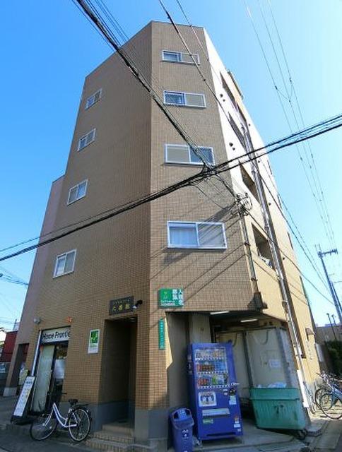 堺市堺区熊野町西1丁の賃貸マンション