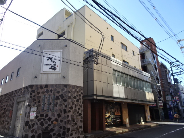 双葉ビル/鉄筋コン/5階建て