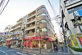 中野島駅 徒歩20分の外観画像