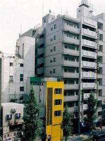 ガラ・シティ蔵前の外観画像