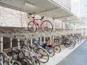 スカイコート浜松町駐車場
