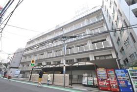 代官山駅 徒歩2分の外観画像