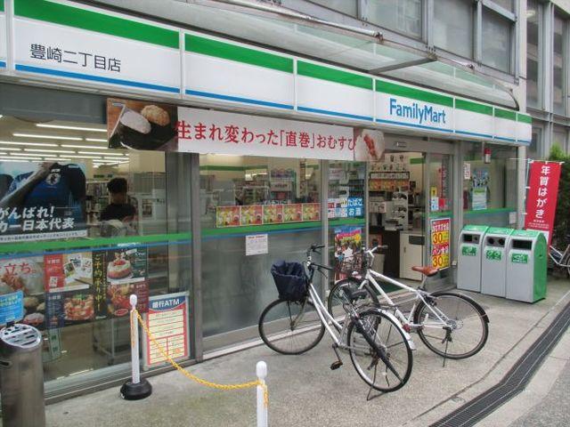 ファミリーマート堂島二丁目店