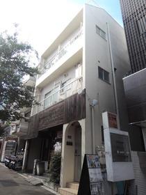 渋谷松涛伊藤ビルの外観画像