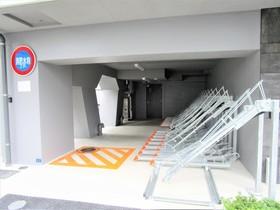 レーヴ町田V.A共用設備