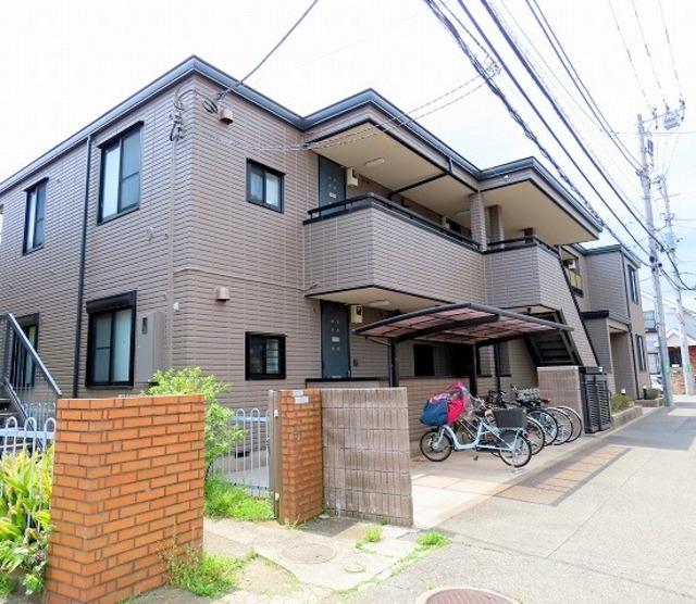 O'z House Ⅲ外観