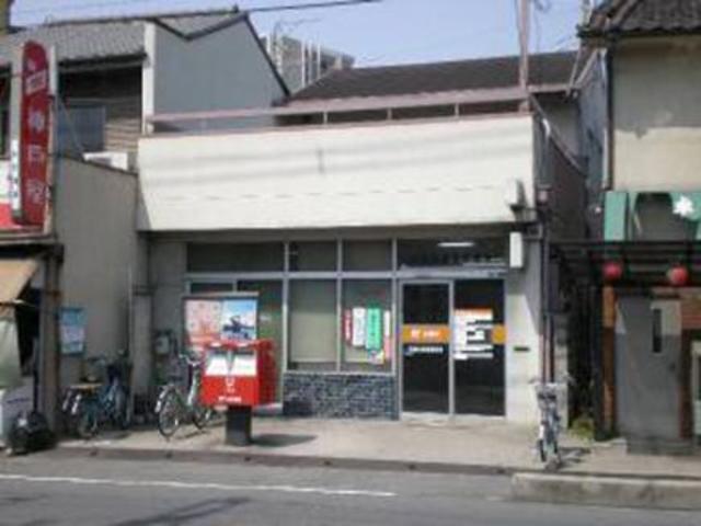 グランエトワール 平野加美西郵便局