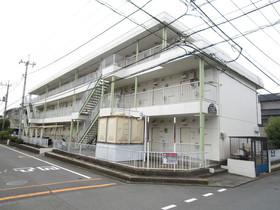 鶴川駅 徒歩25分の外観画像
