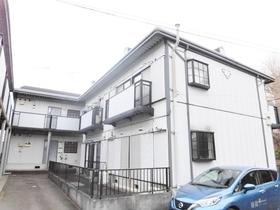 コスモAoi上和田の外観画像