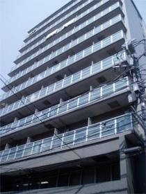 ベジフル北新宿弐番館の外観画像