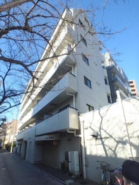 武蔵小杉駅 徒歩4分の外観外観